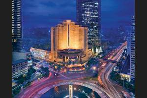 Grand Hyatt Jakarta - Featured Image