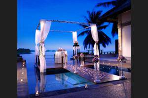 Banyan Tree Bintan - Pool