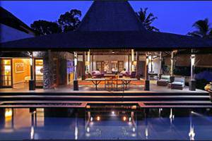 The Purist Villas & Spa Bali - Terrace/Patio