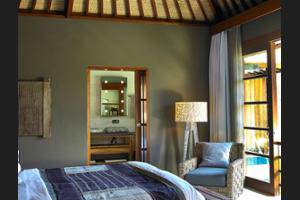 The Purist Villas & Spa Bali - Terrace/Patio