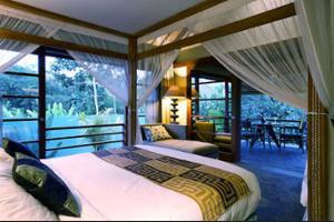 The Purist Villas & Spa Bali - Lobby Sitting Area