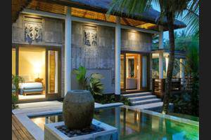 The Purist Villas & Spa Bali - Guestroom