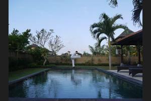 Rumah Dadong Bali - Yoga