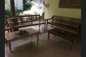 Lembongan Cliff Villas Bali - Guestroom