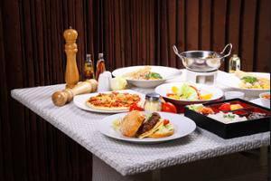 Mercure Banjarmasin - Guestroom