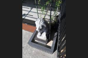 De Wahyu Hotel Batu - Property Amenity