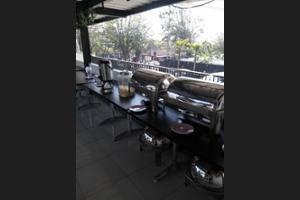 De Wahyu Hotel Batu - Buffet