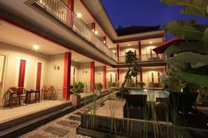 Rabasta Angkul-angkul Bali - Kolam Renang