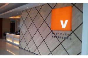 V Hotel & Residence Bandung -