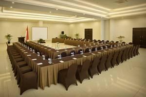 V Hotel & Residence Bandung - Ruang Rapat