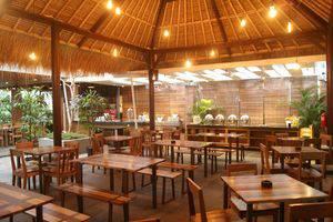 V Hotel & Residence Bandung - Kedai Rimbun