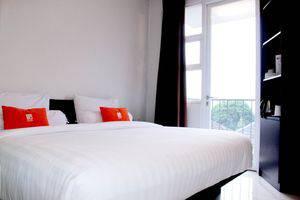 V Hotel & Residence Bandung - Value King