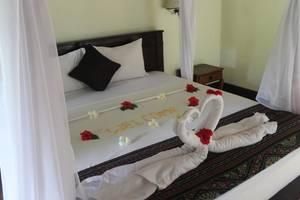 Van Karning Bungalow Bali - Kamar