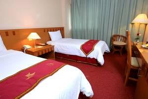 Patra Comfort Jakarta - Kamar Superior dengan tempat tidur twin