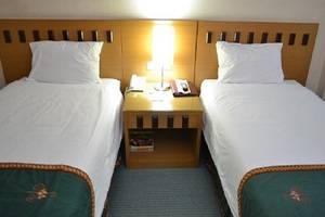 Hotel Patra Jasa jakarta - Superior Tempat Tidur Twin berbagi