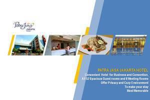 Hotel Patra Jasa jakarta - Hotel Patra Jasa