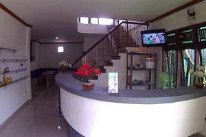 24/7 Bed and Breakfast Jimbaran - Resepsionis