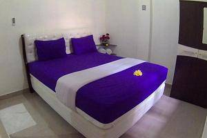 24/7 Bed and Breakfast Jimbaran - Kamar