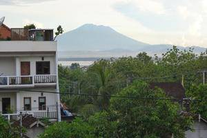 24/7 Bed and Breakfast Jimbaran - pemandangan