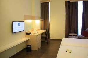 De Rain Hotel  Bandung - Deluxe Room