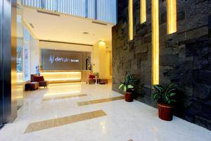 De Rain Hotel  Bandung -
