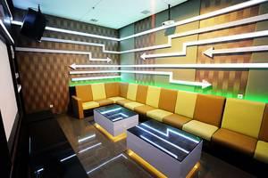 De Rain Hotel  Bandung - karaoke