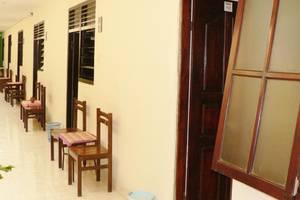 Hardys Hotel Negara Bali - Teras