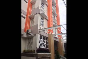 Best City Hotel Jogja - Exterior