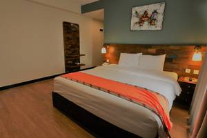 Best City Hotel Jogja - GuestRoom