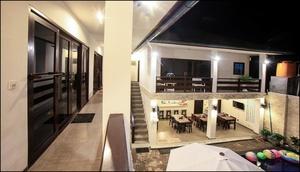 Villa Gili Ocean Club