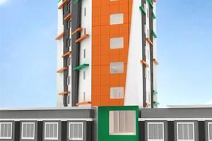Front One Hotel Jayapura - bangunan