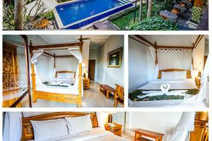 Bisma Sari Resort Ubud - Superior Room