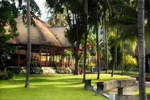 The Santosa Villas & Resort Lombok - View