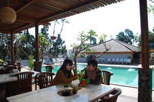 Bukit Raya Talita Cianjur - Interior
