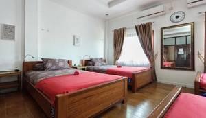 Ostic House Yogyakarta - Room