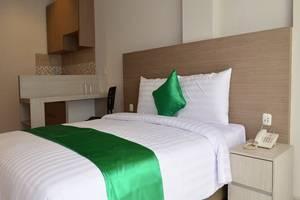 Best Inn Hotel Jakarta - Kamar tamu