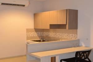Best Inn Hotel Jakarta - Dapur