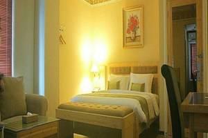 Kangen Hotel Jogja - Kamar tamu