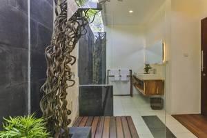 Villa Nero Lombok - Kamar mandi