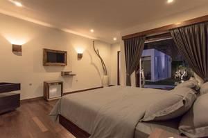 Villa Nero Lombok - Kamar tidur