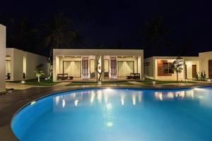 Villa Nero Lombok - pemandangan