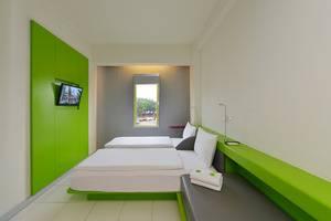 POP Hotel BSD City Tangerang - Kamar