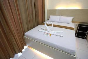Hotel San Francisco Balikpapan - Guest Room
