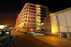 Kchrysant Hotel Jakarta - Tampilan Luar