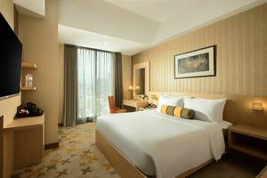 Hotel Chanti Semarang - Deluxe King Bed