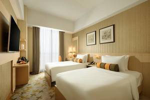 Hotel Chanti Semarang - Deluxe Twin Bed