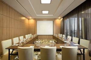 Hotel Chanti Semarang - Giyanti Meeting Room