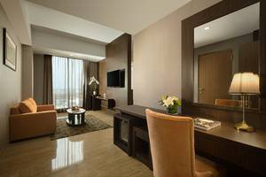 Hotel Chanti Semarang - Junior Suite