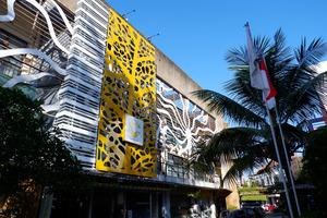 Caricia Hostel