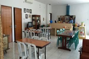 Hotel Netral Jombang Jombang - Restoran